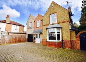 Thumbnail 5 bedroom detached house for sale in Windmill Avenue, Kettering