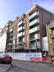 Thumbnail 1 bed flat for sale in Riverside Lofts, Barking