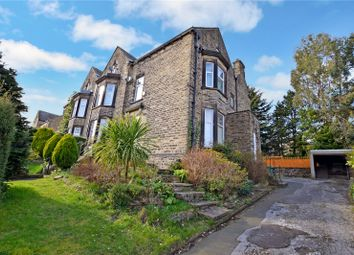 Thumbnail 5 bed flat for sale in Flat 2, Hillcrest, Hillcrest Road, Dewsbury, West Yorkshire