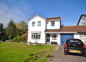 Thumbnail 4 bed link-detached house for sale in Huntsfield, Clayton Le Woods, Chorley