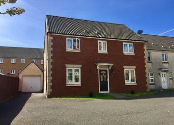 Thumbnail 4 bed detached house for sale in Tir Yr Yspyty, Bynea, Llanelli