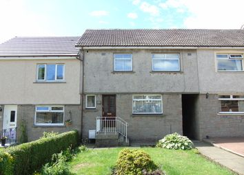 Thumbnail 3 bed terraced house for sale in Parnell Street, Cairnhill, Airdrie