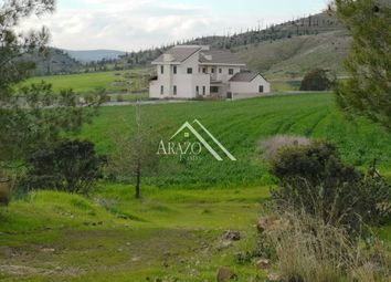 Thumbnail 4 bed detached house for sale in Oroklini, Cyprus
