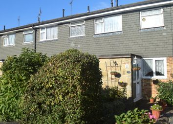 Thumbnail 3 bed terraced house for sale in Ryecroft Gardens, Blackwater, Camberley