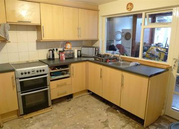 Thumbnail 3 bed detached house for sale in London Road, Buxton, Derbyshire