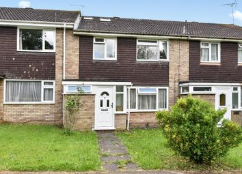 Thumbnail 3 bed terraced house for sale in Slough, Berkshire