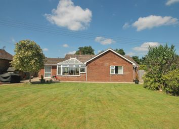 Thumbnail 4 bed detached bungalow for sale in Northwood Green, Westbury-On-Severn