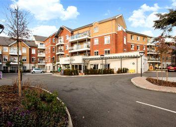 Thumbnail 2 bed flat for sale in Austin Place, 72 Oatlands Drive, Weybridge, Surrey