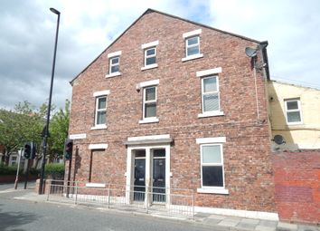 Thumbnail 3 bed maisonette to rent in Armstrong Road, Benwell