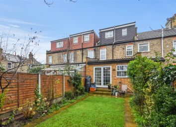 Thumbnail 5 bedroom property for sale in Mafeking Avenue, London