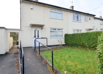 Thumbnail 2 bedroom semi-detached house for sale in Huntingdon Avenue, Huddersfield
