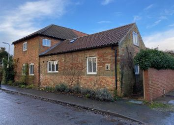 3 bed semi-detached house for sale in Church Lane, Sudbrooke, Lincoln LN2