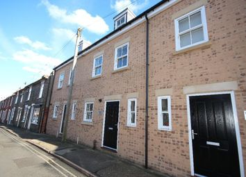 Thumbnail 3 bedroom town house for sale in Peckham Street, Bury St. Edmunds