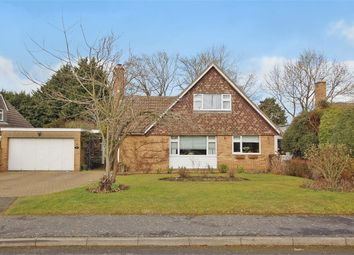 Thumbnail 4 bed detached house for sale in Lady Winefrides Walk, Great Billing Village, Northampton