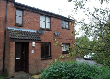 Thumbnail 1 bed flat to rent in Aldborough Close, Eastleaze, Swindon, Wiltshire