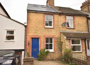 Thumbnail 3 bed end terrace house for sale in Sandy Lane, Sevenoaks, Kent