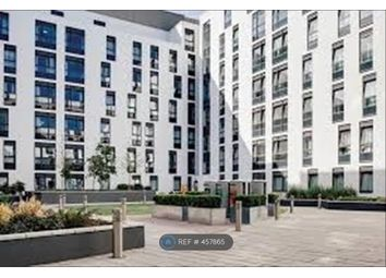 Thumbnail Room to rent in Lakeside Way, Wembley Park, London