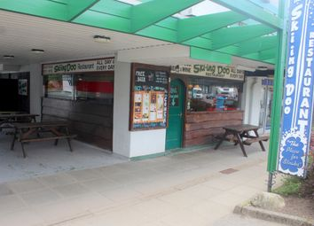 Thumbnail Restaurant/cafe for sale in Grampian Road, Aviemore