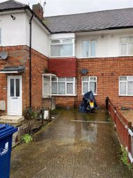 Thumbnail 2 bed maisonette for sale in Livingstone Road, Southall, Middlesex