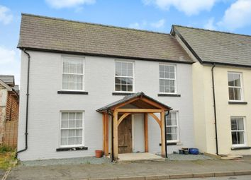 Thumbnail 3 bed cottage for sale in New Radnor, Presteigne