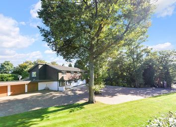 Thumbnail 5 bed detached house for sale in Waterhouse Lane, Kingswood