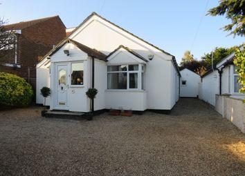 Thumbnail 4 bed detached bungalow for sale in Orchardville, Burnham, Slough