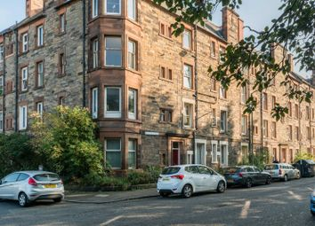Thumbnail 1 bed flat for sale in Wheatfield Road, Edinburgh