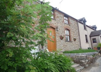 Thumbnail 3 bedroom terraced house to rent in Cae Banc, Sketty, Swansea