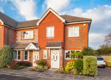 2 bed terraced house to rent in 2 Marsh Place, Pangbourne On Thames RG8