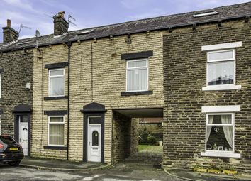 Thumbnail 3 bed terraced house for sale in Brown Street, Littleborough