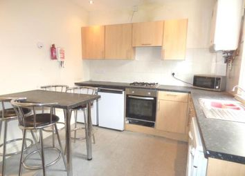 Thumbnail 4 bed terraced house for sale in Clyde Street, Ashton, Preston, Lancashire