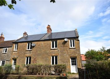 Thumbnail 3 bed end terrace house to rent in Houndstone Cottages, Brympton D'evercy, Yeovil, Somerset