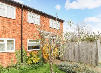 Manorfield, Singleton, Ashford TN235Yp TN23. 1 bed semi-detached house for sale