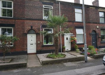 2 bed terraced house for sale in Newbold Street, Bury BL8