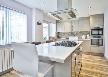 Thumbnail 4 bedroom detached house for sale in Mendip Close, Cusworth, Doncaster, South Yorkshire