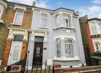 Thumbnail 3 bed semi-detached house for sale in Scarborough Road, Leytonstone, London