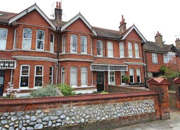 Thumbnail 2 bed flat for sale in Heene Road, Worthing, West Sussex