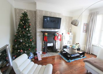 Thumbnail 4 bed maisonette to rent in Quinton Street, London