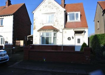 Thumbnail 3 bed detached house for sale in Brooklyn Avenue, Blackpool