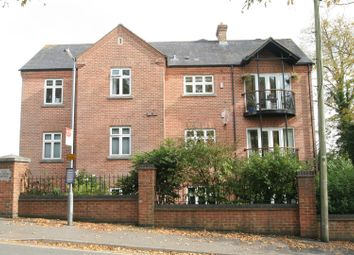Thumbnail 3 bed flat for sale in St. Marks Avenue, Salisbury