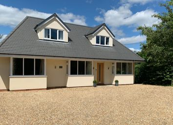 Thumbnail 6 bed detached house to rent in Wheeler Lane, Witley, Godalming, Surrey