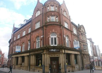 Thumbnail Serviced office to let in Library Street, Wigan