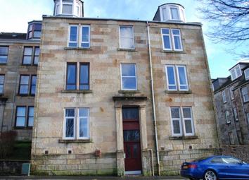 Thumbnail 2 bedroom flat to rent in Trafalgar Street, Greenock Unfurnished