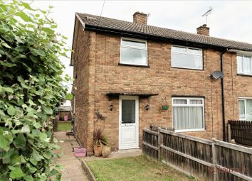 3 Bedrooms Semi-detached house for sale in Chestnut Drive, Ollerton, Newark NG22