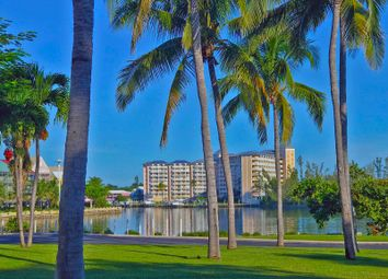 Thumbnail 1 bedroom apartment for sale in Bell Channel Bay, Grand Bahama, The Bahamas