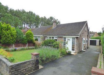 Thumbnail 3 bed bungalow for sale in Bleasdale Close, Bamber Bridge, Preston, Lancashire