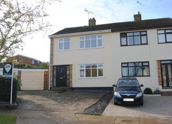 Thumbnail 3 bedroom semi-detached house to rent in Link Road, Rayleigh