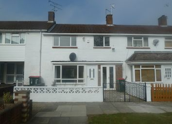 Thumbnail 3 bed semi-detached house to rent in Lincoln Close, Crawley