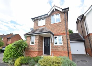 Thumbnail 2 bed detached house to rent in Old Coach Drive, High Wycombe