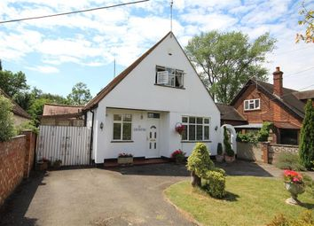Thumbnail 4 bedroom detached house for sale in Saint Patrick's Avenue, Charvil, Reading